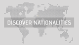 Discover Nationalities